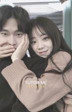 tutor me ⚣ taekook by artyoongi