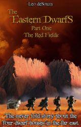 The Eastern Dwarfs - The Red Fields by Leo_deSouza