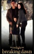 Bella And Jacob (Fanfic) by HipHopLover24