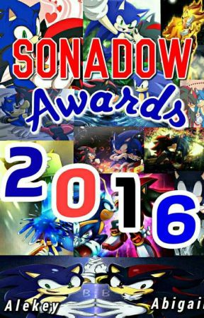 Sonadow Awards 2016 by _Alekey_