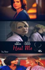 Heal Me by SraPorter