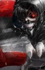 Soy Un Monstruo (Kaneki y Tú) by ToXaPex