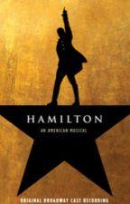 Hamilton Texts by hopeisallyouneed847