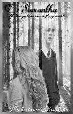 Samantha, a muggle born at Hogwarts. by KatrinaSlushie
