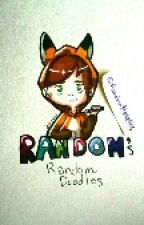Random's Random Doodles by RandomMelodies