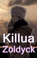 Mensajes de Amor y Odio -Hunter x Hunter (Killua y Tu) by Rapica
