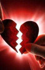 Amour et Peines by zoe-cherrie