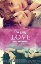 OUR FIRST LOVE ✔ YUSOL by TheSeLu95