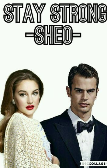 STAY STRONG|| SHEO