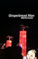 Gingerbread Man • muke by methmuke