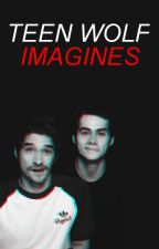 teen wolf imagines (español) by -silverwitch