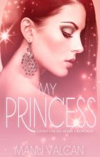 My Princess - Parte 1 by MValcan