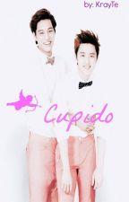 Cupido by KrayTe