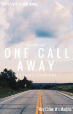 One Call Away ♡ {claddie} by staidstreet