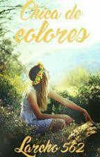 Chica De Colores by Larcho562