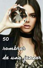 50 Sombras De Una Jenner(kendall Jenner & Cara Delevingne) by Loving_Someone1975
