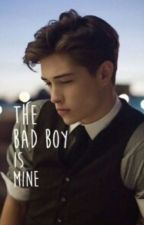 The Bad Boy Is Mine by darlene_queen