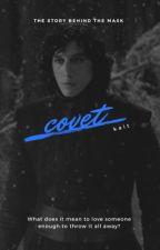 covet  ➸ kylo ren (1) by kyl0ren
