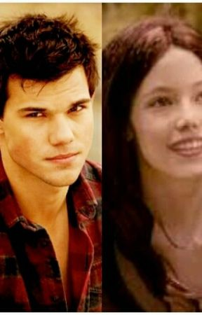 Renesmee & Jacob: Twilight Fanfiction by MichelleLomza