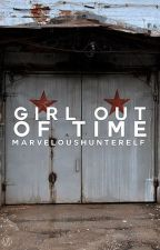 Girl Out of Time║ B. Barnes (on hold) by marveloushunterelf