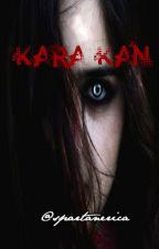 Kara Kan by spartanerica