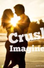Your crush imagines by Krissy_in_Zombieland