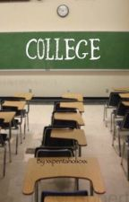 College by PtxLameWriter