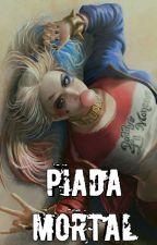 Piada Mortal ✿ Heath Ledger ✔ by Chaotic-World