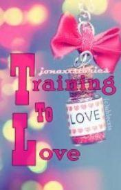 [SPAZZ] Training To Love By Jonaxx by BxxQuin
