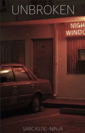 Unbroken // Supernatural // Dean Winchester by sarcastic-ninja