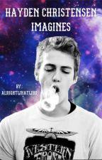 Hayden Christensen Imagines by AlrightWhatWho