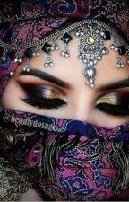 Arabian Problems by shafirxxx
