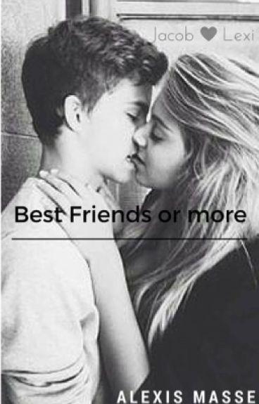 Best Friends? Or More?// Jacob Sartorius Fan Fic