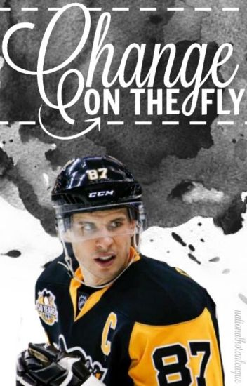 Change on the Fly ➸ Sidney Crosby