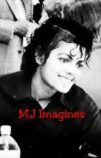 Mj Imagines Part 2 by BreezyPlayNoGames