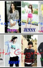 Meet The Korean Star Gangsters by JennyPapas3