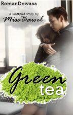 Green Tea by MissBawel