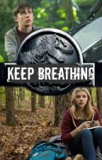 Keep Breathing by suptupi