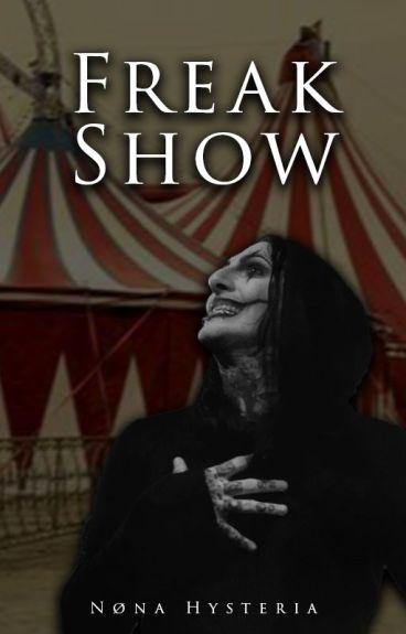 Freak Show | Multiship [C]