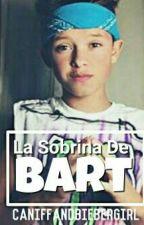 La Sobrina De Bart *Jacob Sartorius* by CaniffAndBieberGirl