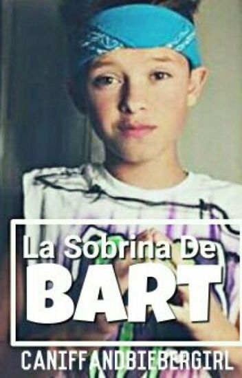 La Sobrina De Bart *Jacob Sartorius*
