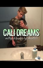 Cali Dreams // Blake Gray fanfic by ohart03