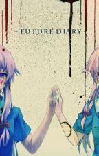 [Marai Nikki/Future Diary X Reader]• Life's A Dead End • by JessGuardian