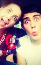 Be Mine { A Zalfie Fanfic } by zalfie7