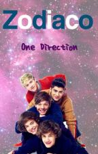 Zodiaco ~ One Direction by ximenapao