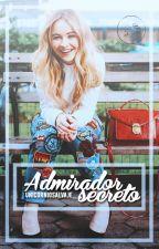 Admirador Secreto.[Actualizaciones Lentas] by MonlessSky