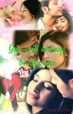 You will always be the one-Sandhir FF by florinedsilva