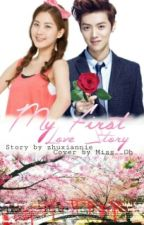 My First Love Story (1S) by AiV___