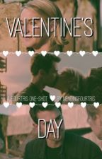 Valentine's Day // Fourtris by mendingfourtris