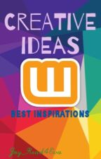 Creative Ideas - A book of Story Ideas by Joy_Read4Eva